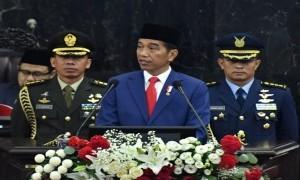 Adik Ipar Jokowi Meninggal Dunia, Presiden Pulang ke Solo