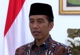 Pesan Jokowi Menyambut Bulan Suci Ramadan