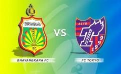 'Messi dari Jepang' Cetak Dua Gol, Bhayangkara FC Kalah 2-4