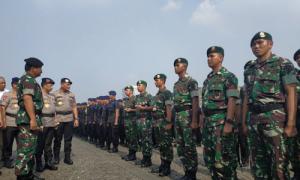 Panglima TNI Ingatkan Pasukan Pantau Terus Info Intelijen Tentang Pelantikan Jokowi
