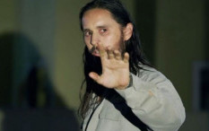 Jared Leto Bagikan Tampilan Pembunuh Berantai Manipulatif dalam 'The Little Things'