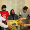 Pengunjung Lapas Mojokerto Ketahuan Bawa Tahu Goreng Isi Sabu-sabu