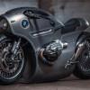 Zillers Garage Ciptakan BMW R NineT Versi Aviasi