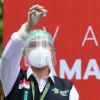 Percepat Vaksinasi, Walkot Surabaya Minta Sinergitas Ditingkatkan