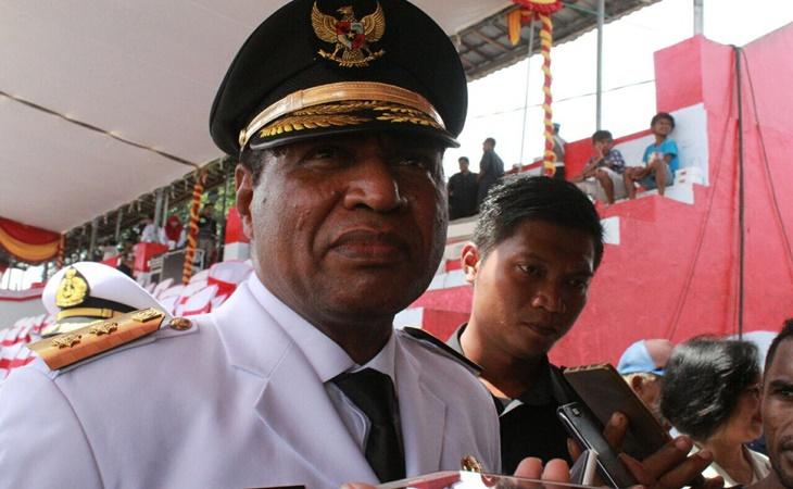 Banyak ASN Sering Absen, Wagub Papua Barat Ancam Pangkas Tunjangan
