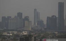PSI Tagih Keseriusan Anies Jalankan Gugatan Terkait Polusi Udara