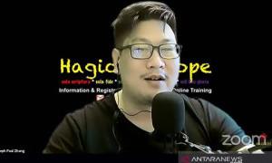 Polisi Tetapkan Jozeph Paul Zhang Tersangka Penistaan Agama