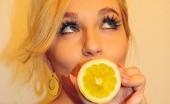 Ternyata Cium Aroma Lemon Bikin Tubuh Lebih Langsing