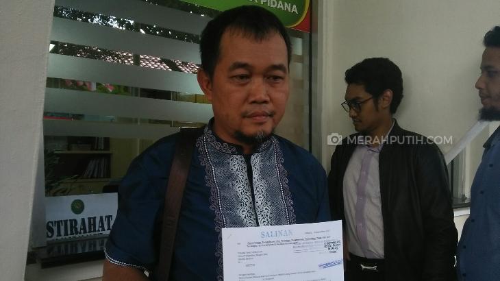 OTT KPK Terhadap Rektor UNJ Dinilai Tidak Berkelas dan Memalukan