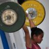 Lima Lifter Indonesia Dipastikan Berlaga di Olimpiade 2020 Tokyo