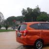 Jalan Depan Istana Negara Sempat Banjir, Warga: Malu Kalau Ada Turis Lewat