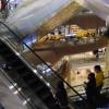 Jam Operasi Mal Dibatasi, Luhut: Bukan PSBB