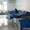 Pemerintah Tambah Kapasitas Tempat Tidur di Zona Merah