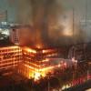 Ini Penyebab Awal dan Kenapa Kebakaran Kejagung Cepat Menyebar