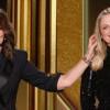 Kata Tina Fey dan Amy Poehler Terkait Kurangnya Keragaman HFPA