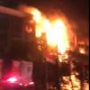 Polri Segera Periksa 8 Tersangka Kebakaran Kejaksaan Agung