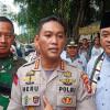 Polda Metro Jaya Terjunkan Ribuan Personel Amankan Demo FPI dan PA 212