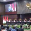 Jokowi Minta Beking MK