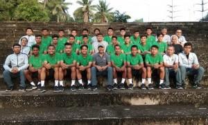 Fachri Jadikan Duka Bencana Palu Motivasi Timnas U-16 Lawan Australia