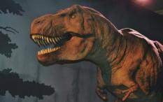 Menerka Rasa Daging Dinosaurus
