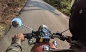 Begini Cara Mencengkram Handle Rem Sepeda Motor yang Benar