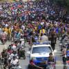 Kapolres Jayapura: 4 Warga Tewas Usai Demo Anarkis di Jayapura
