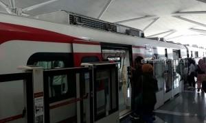 Kabar Gembira untuk Jakmania, LRT Jakarta Bakal Melewati Stadion Persija