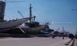 Menikmati Batavia Lama di Sunda Kelapa