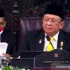 Ketua MPR Imbau Masyarakat Patuhi Prokes dan Ikut Vaksinasi