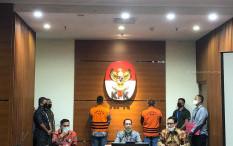 KPK Periksa Advokat Jadi Saksi Penyuap Nurhadi yang Masih Buron