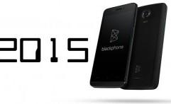 Hal Baru pada Blackphone 2015