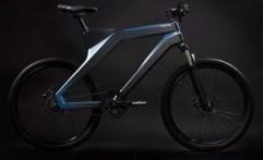 Sepeda Pintar Ini Dapat Mencharge Ponsel